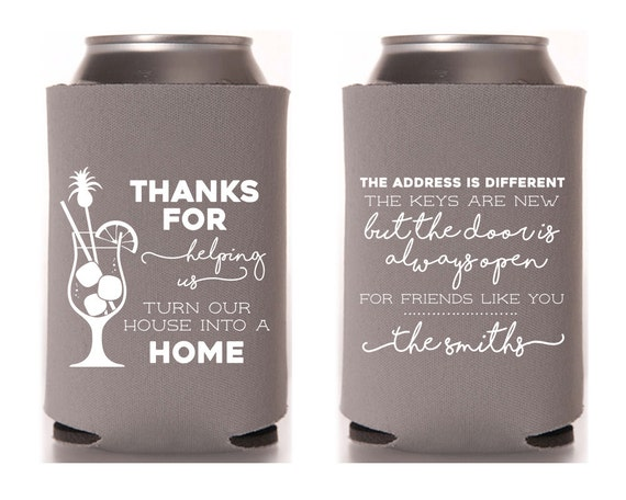 Housewarming Gifts, Housewarming Party Favors, New Home Party Favors ...