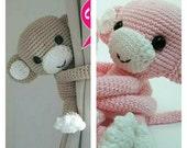 2 monkey curtain tie back (chris92100)