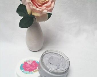 Lavender Moisturizing Body Butter, Body Butter, Whipped Shea Butter, Coconut Oil, Cream, Lotion, Lavender