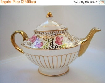 ON SALE Arthur Wood Ceramic Tea Pot England