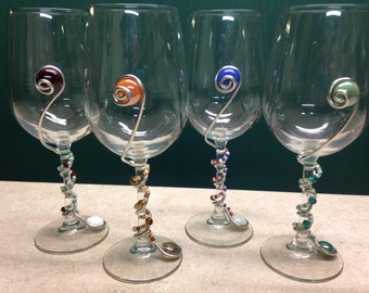 Special Occasion Wine Glasses