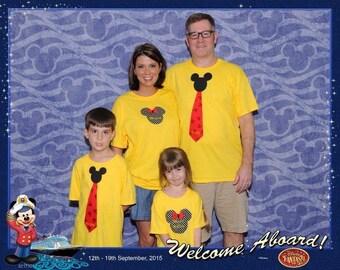 Best Price and Quality! Matching Birthday Mom Dad Shirts Embroidered, Family Disney Shirt, Minnie Mickey, Personalized Custom, Birthday Tutu