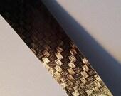 Graphite Black Hula Hoop Tape - 40 Yard Roll