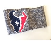 Custom NFL headbands for Settie