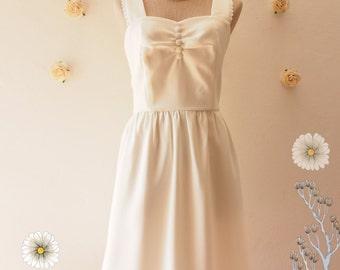 Fairy Wings -White Engagement Dress Evening Dress Bachelorette Party Off White Dress White Wedding Dress Bridesmaid Dress XS-XL,Custom