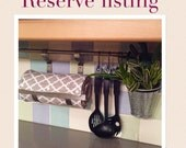 Reserve listing for Sydney Poore