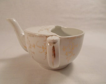 Antique Invalid Cup