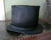 Sale  Vintage Theatre Costume Top Hat