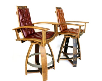 The Pub Chairs