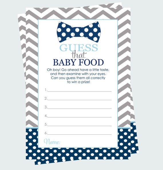 Soft image intended for guess the baby food game free printable