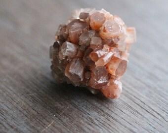 Aragonite Raw Crystal #25328