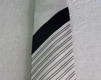 Gytha Mander Haberdashery Silk Tie