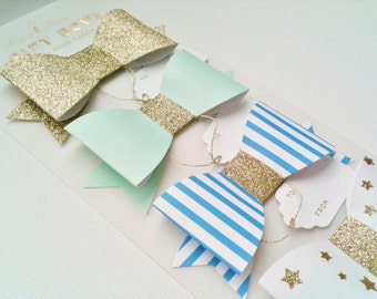 Gift Bows Decorations