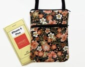 iphone6 plus, Crossbody Bag, Hipster, Small Purse, Cell Phone Case