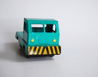 Vintage Toy Truck, Made in Japan