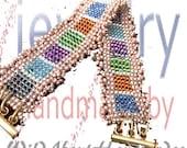 RESERVED   Edgy Toho  Bracelet