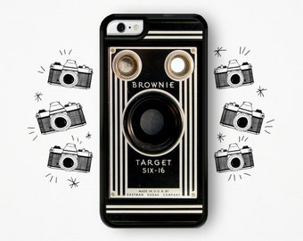 Camera iPhone Case / Vintage Camera iPhone 6S Case Camera iPhone 6 Case Camera iPhone 5S Case Camera iPhone 6S Plus Case iPhone 5C Case 5 4S