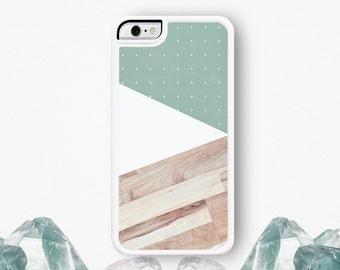 Polka Dot iPhone Case Geometric iPhone 6 Case Hello iPhone 5 Case Cream iPhone 5S Case Polka Dot iPhone 5C Case iPhone 6