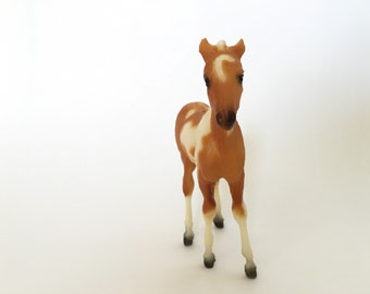 Vintage Breyer Horse Model, Stormy, Misty of Chincoteague's Foal, Model Horse, Marguerite Henry Book Character