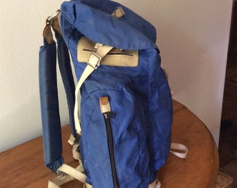Vintage BACKPACK/ Day Pack/ Rucksack/