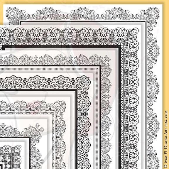 Excellent henna designs vector photos