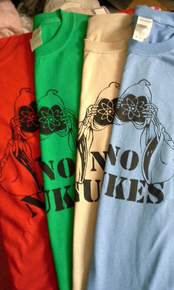 Various - No Nukes - From The Muse Concerts For A Non-Nuclear Future
