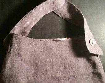 Bouquet Pocket Bag