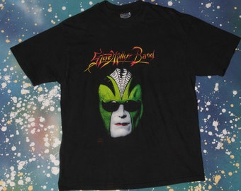 STEVE MILLER Band The Joker Concert  T-Shirt Size L