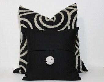 Oatmeal Linen Pillow Etsy