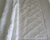 """Baby Quilt: baby blanket, neutral baby bedding, luxury """"Oatmeal & Cream"""" cotton luxe collection, Custom Made to Order"""