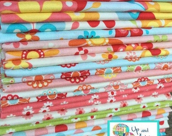 SALE - Just Dreamy 2 Fat Quarter Bundle