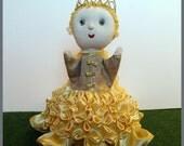 Priscilla princess