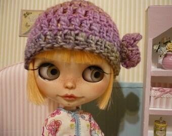 hat for  blythe or pullip