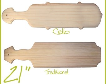 Fraternity etsy 21 inch sorority fraternity paddletraditional cello shape best prices and pronofoot35fo Choice Image