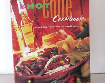 Hot Chile Cookbook