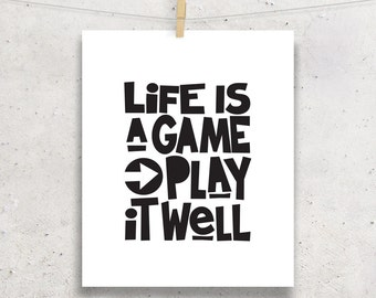 Life is a gambling game excalbur casino