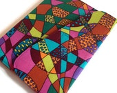 Funky Glass ereader cover for all new Kindles, Nooks, iPad Mini and other small ereaders plus custom