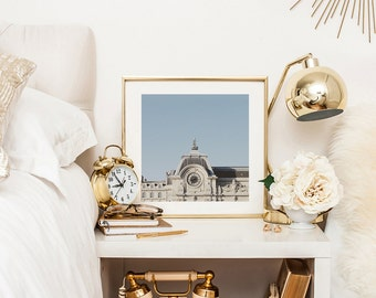 Paris photography print - Paris wall art