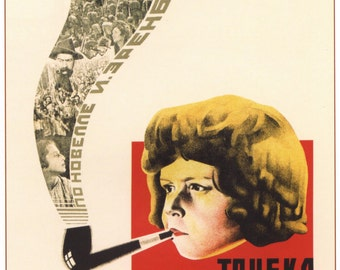 Wall decor, Russian, Soviet poster, USSR, Russia, Propaganda poster, Lenin, Propaganda,  Soviet propaganda, Communism, Soviet, Poster, 082