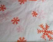 Stunning Soft & Silkie Scarf-SNOW-SC251