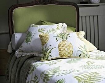 Pina Colada Pineapple cushion 60 x 40cm