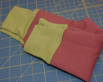 Wool Longies size 0-6 months, wool pants, wool diaper cover, 100% new Merino wool