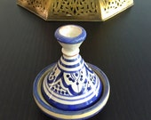 Moroccan Mini Tagine Candle - Salé