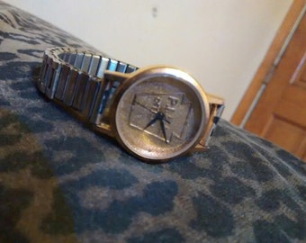 Pennsylvania P I A A Sports Watch.. Very Clean..Very Nice...