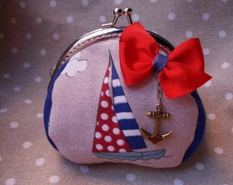 purse, sweet boat
