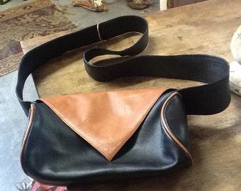 Vintage Sabina Leather Purse