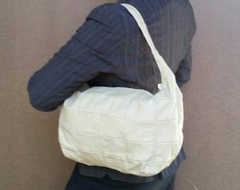Hobo purse genuine kakhi pattern leather bag retro casual everyday medium style shoulder handbag handmade handbags and purses rosses2