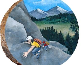 Rock Climbing - SPS012
