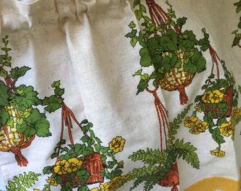 Kitsch curtains   Etsy