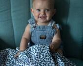 Organic Baby Blanket